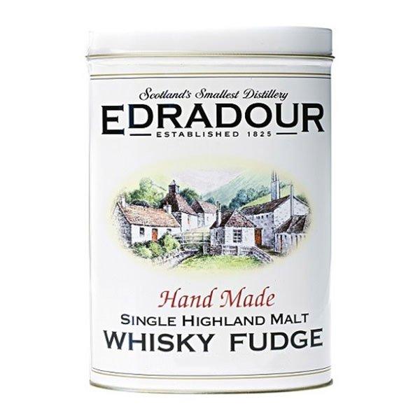 Fudge Edradour Whisky - 250 gram