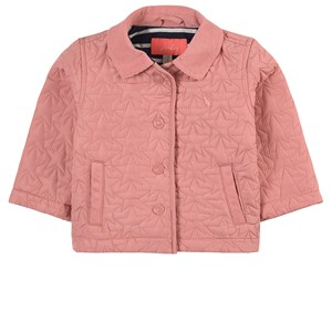 Joules Lacey Jacka Rosa 9-12 mån