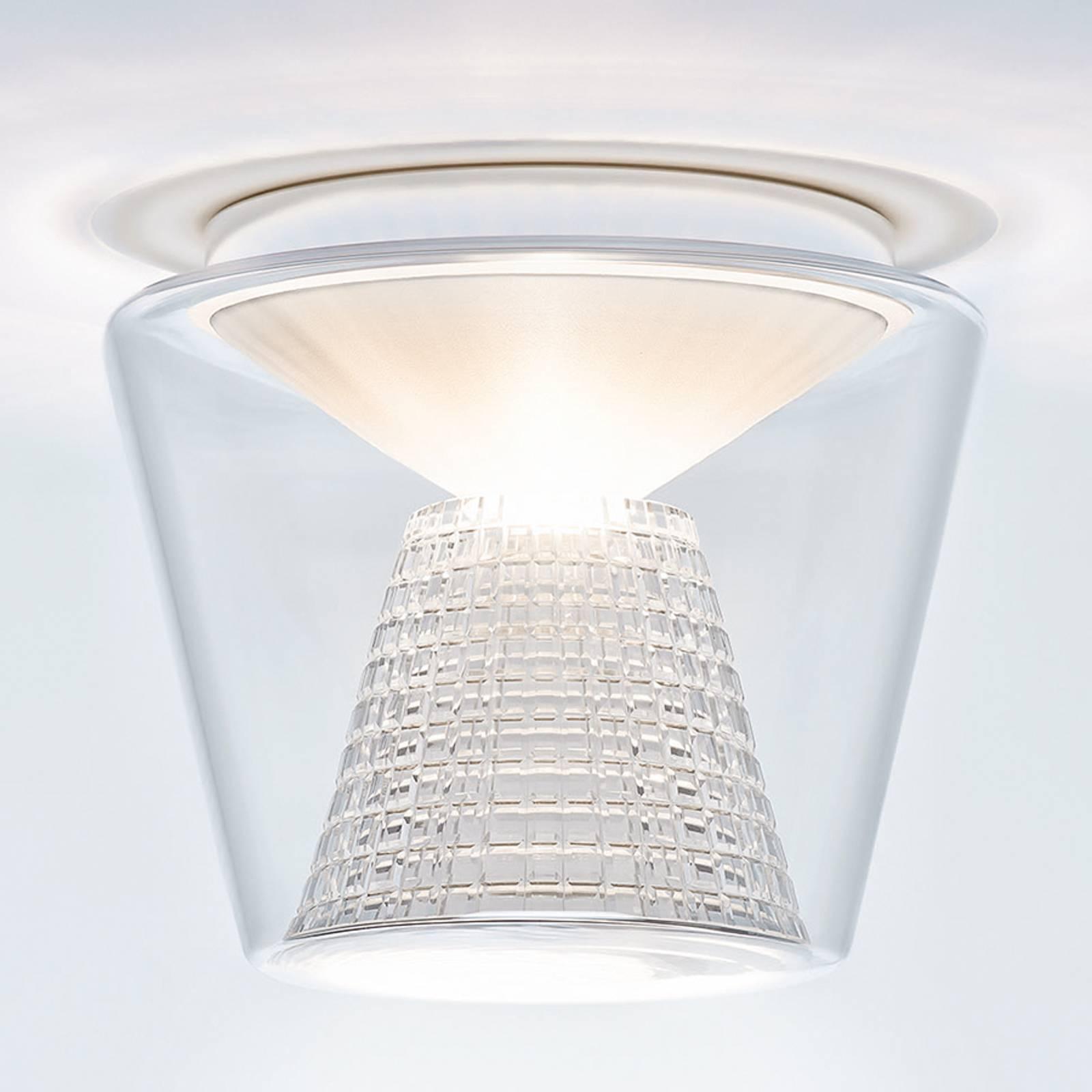 Annex - LED-kattovalaisin kristalliheijastimella