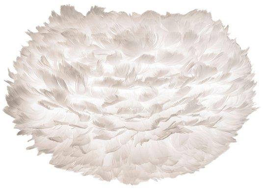 Umage Eos Fjærlampe 45 cm, Hvit