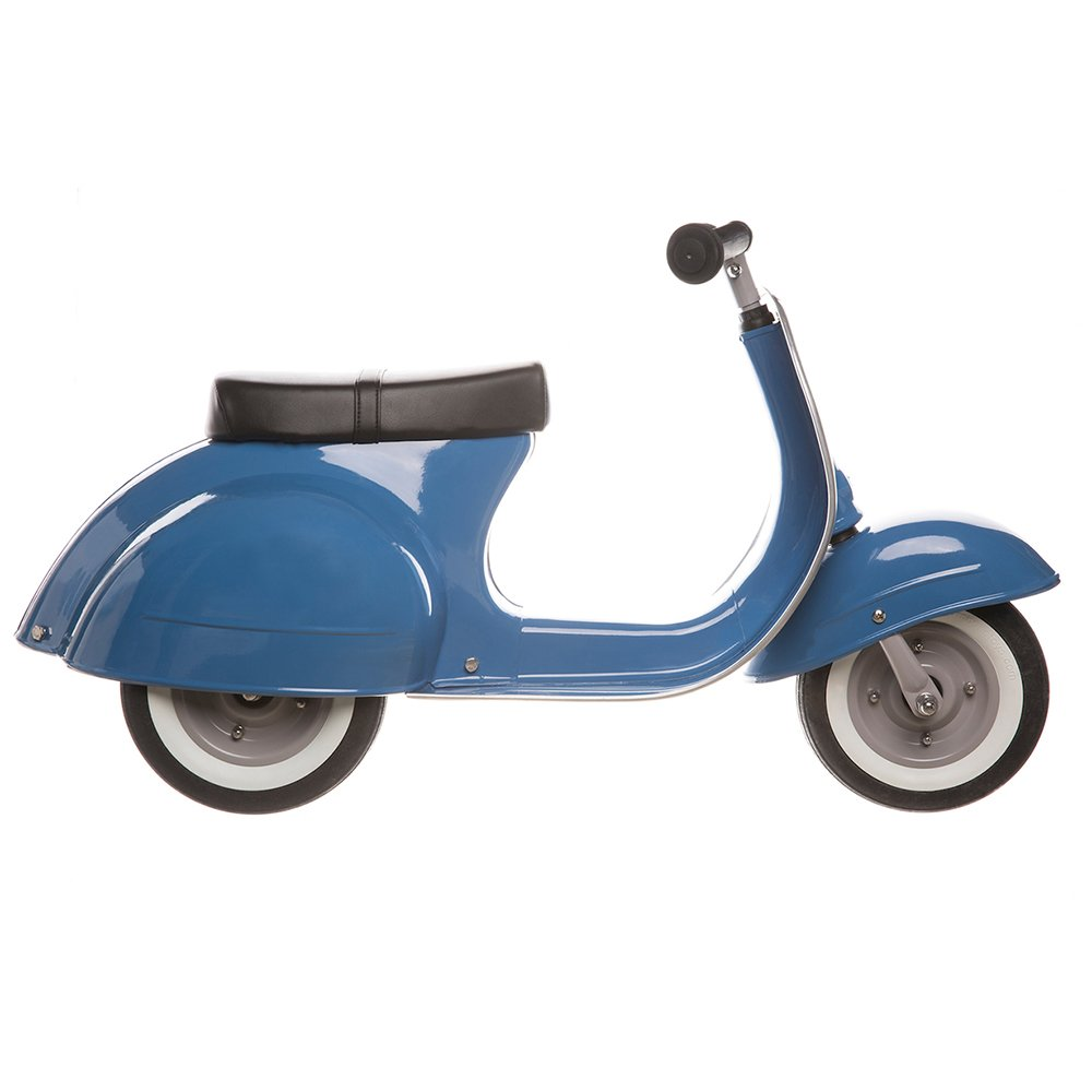 Ambosstoys - Primo Classic Ride On - Blue