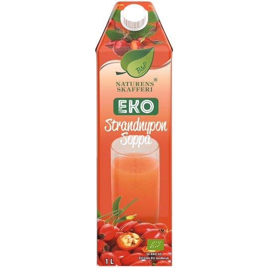 Eko Strandnyponsoppa - 37% rabatt