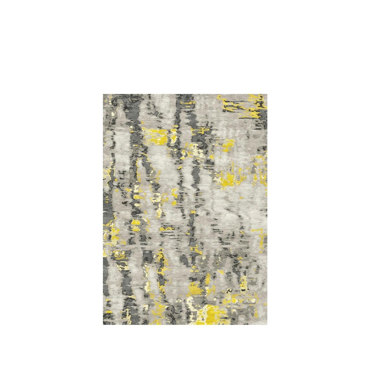 William Yeoward | Meriel Citron Rug | 160CM X 260CM