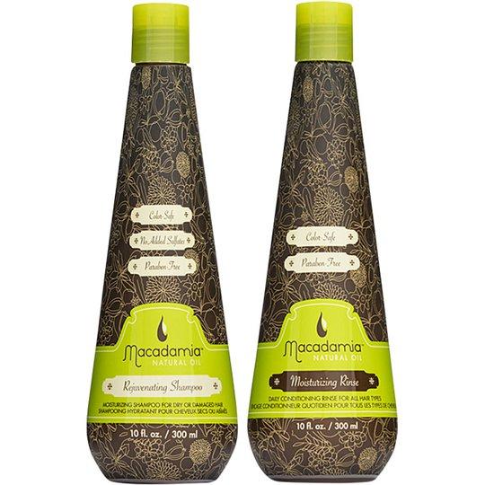 Macadamia Professional Rejuvenating Duo, Macadamia Shampoo