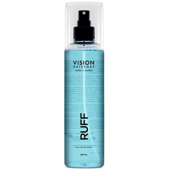 Vision Ruff Salt Water Spray, 250 ml Vision Haircare Muotoilutuotteet