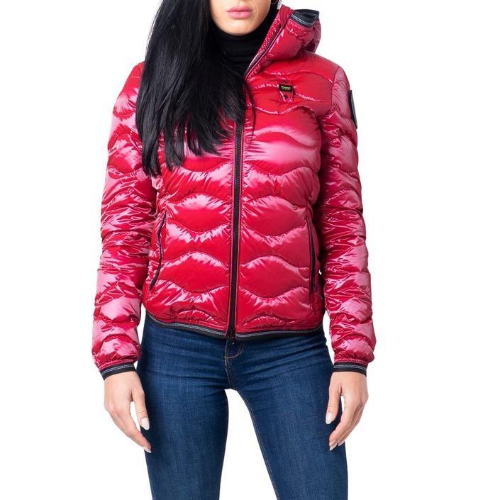 Blauer Women's Jacket Red 184500 - red XS