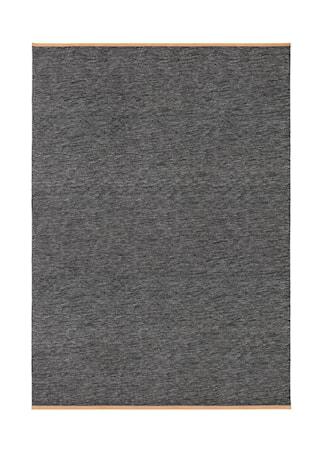 Björk Matta Mörkgrå 170x240 cm
