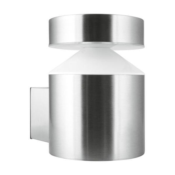 LEDVANCE LED Facade Pole Seinävalaisin 6W, 3000K, 360 lm Ilman tunnistinta