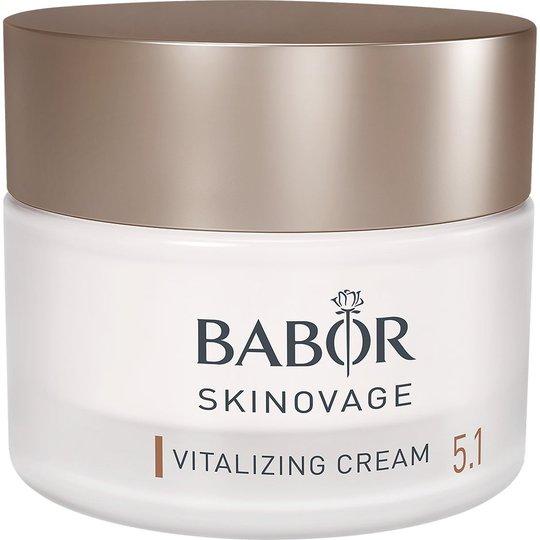 Babor Skinovage Vitalizing Cream, 50 ml Babor Päivävoiteet