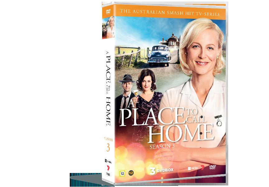 A Place To Call Home Season 3