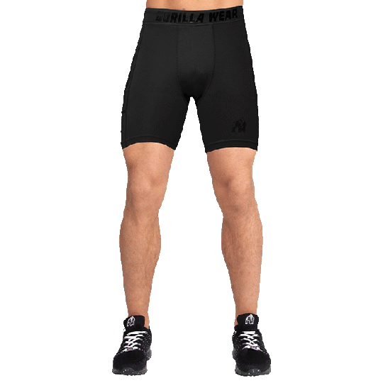 Smart Shorts, Black