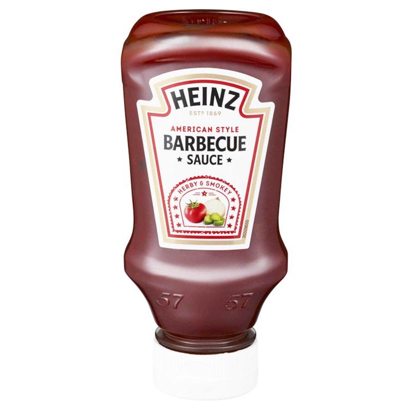 BBQ Sauce - 44% rabatt