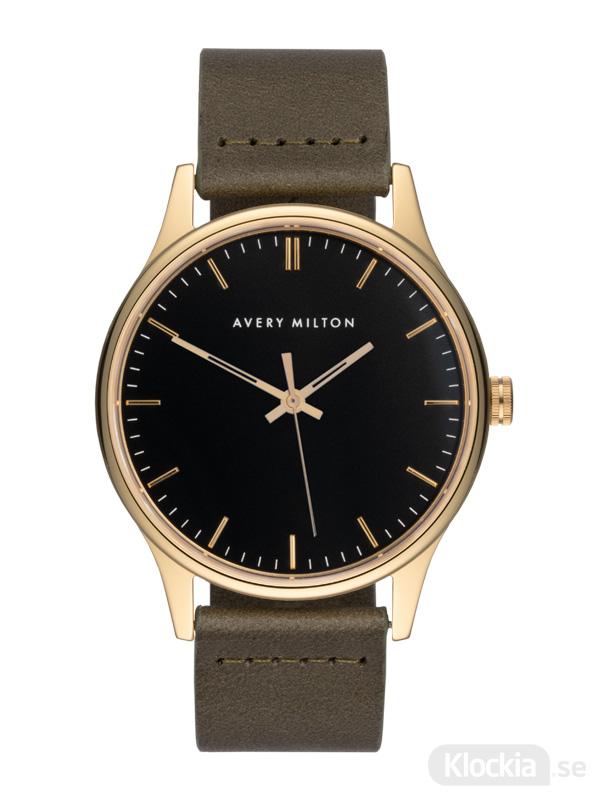 Avery Milton Como Olive Gold Black 1192404120