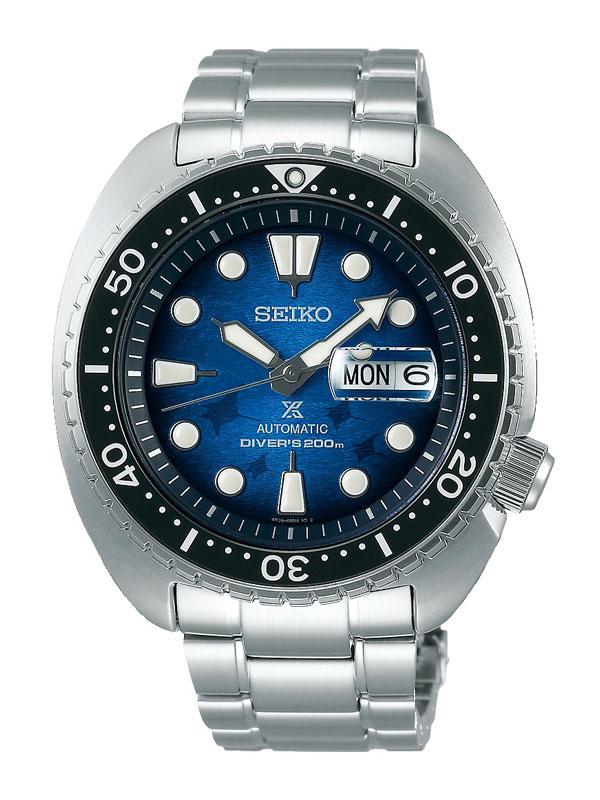SEIKO Prospex Automatic Diver 45mm SRPE39K1