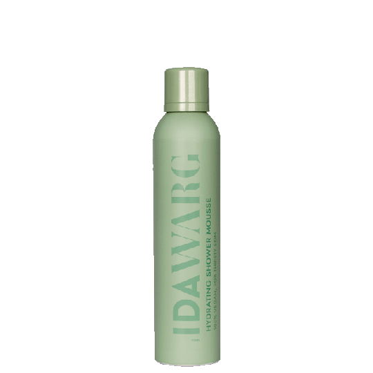 Hydrating Shower Mousse, 200 ml
