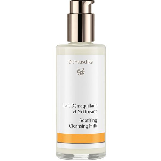 Dr. Hauschka Soothing Cleansing Milk, 145 ml