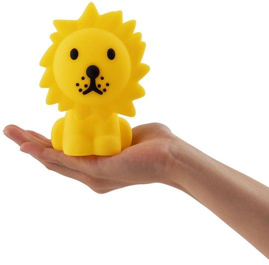 Mr Maria Lion Bundle of Light Lampe