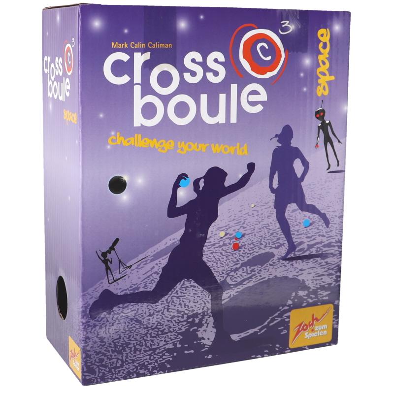 Cross Boule - Space - 74% rabatt