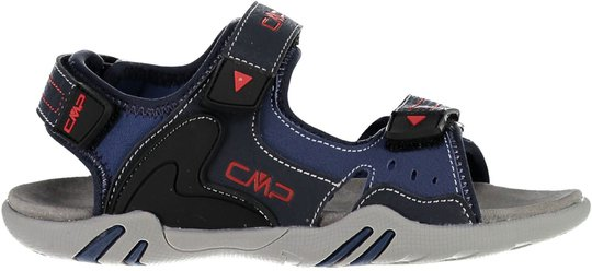 CMP Alphard Hiking Sandal, Blue 28