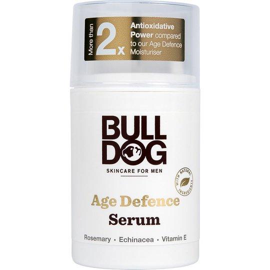 Age Defence Serum, Bulldog Seerumit & öljyt