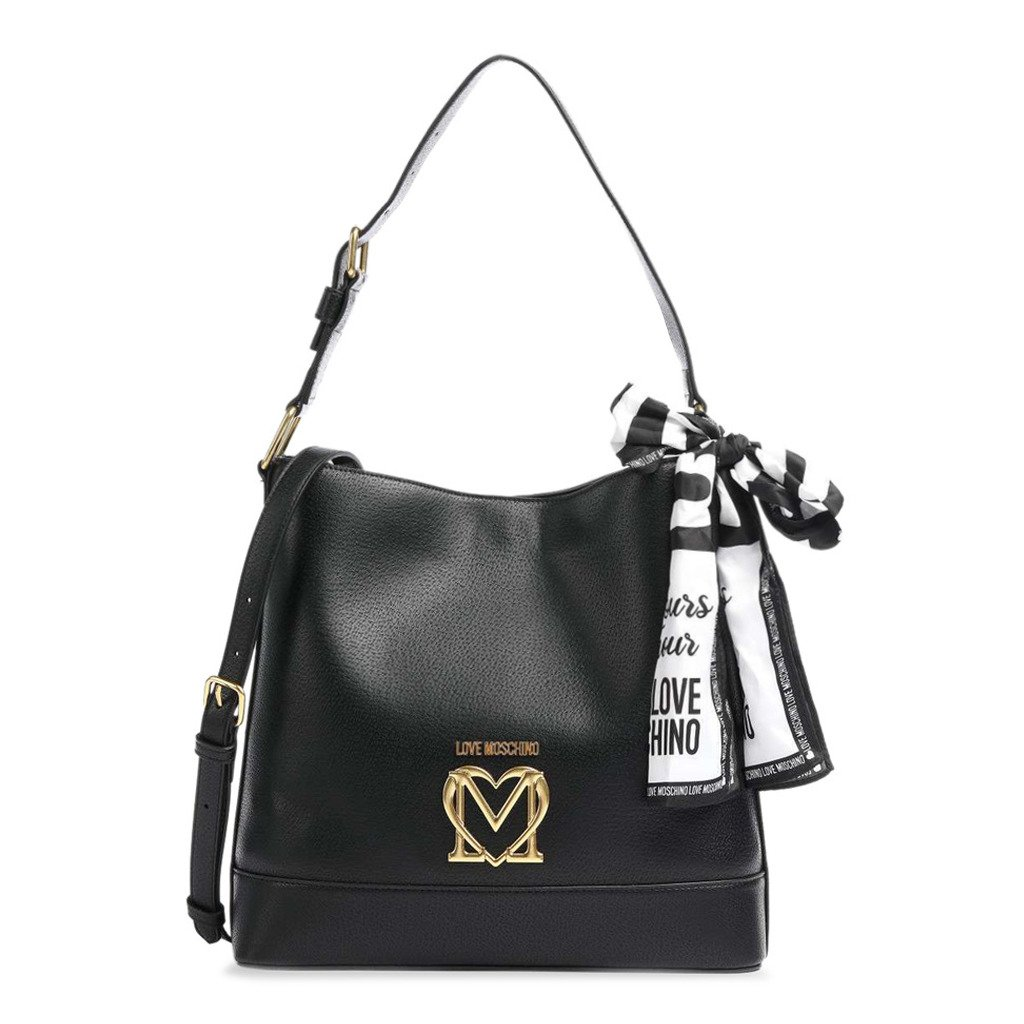 Love Moschino Women's Shoulder Bag Various Colours JC4211PP1DLL0 - black NOSIZE
