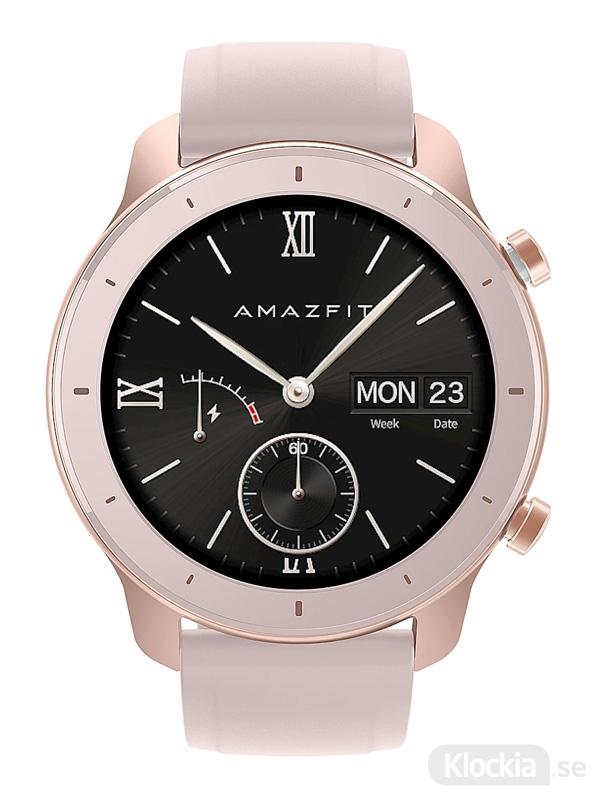 Amazfit GTR 42 – Cherry Blossom Pink W1910TY2N