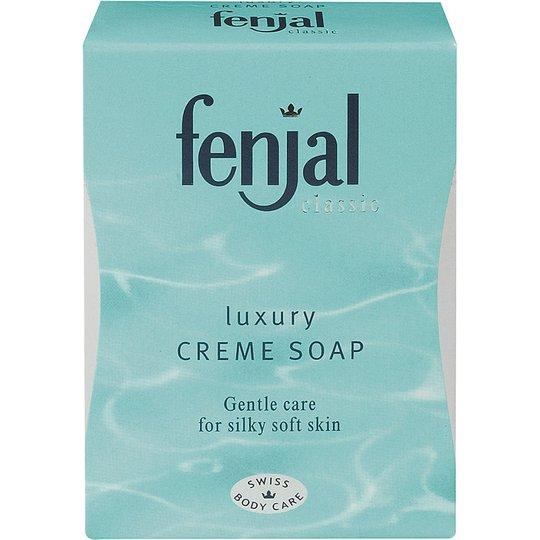 Fenjal Classic Creme Soap, Fenjal Kylpy & Suihku