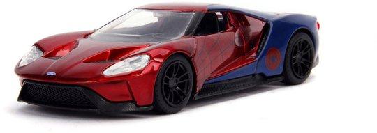 Marvel Spider-Man Ford GT