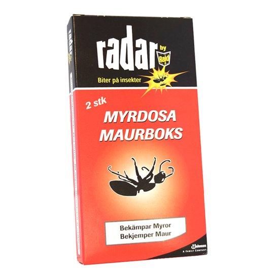 Myrdosa 2-Pack - 50% rabatt