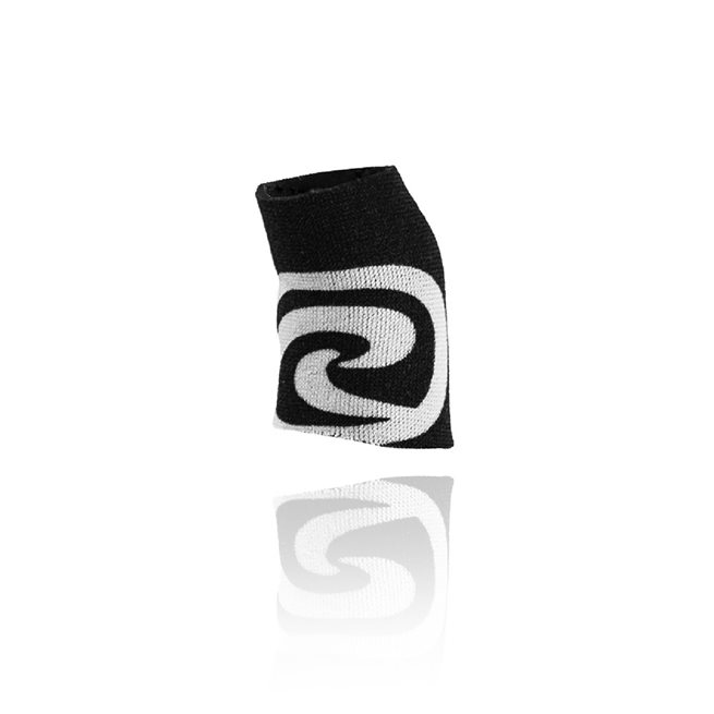 Rehband RX Thumb Sleeve 1,5mm Pair Black, Handstöd