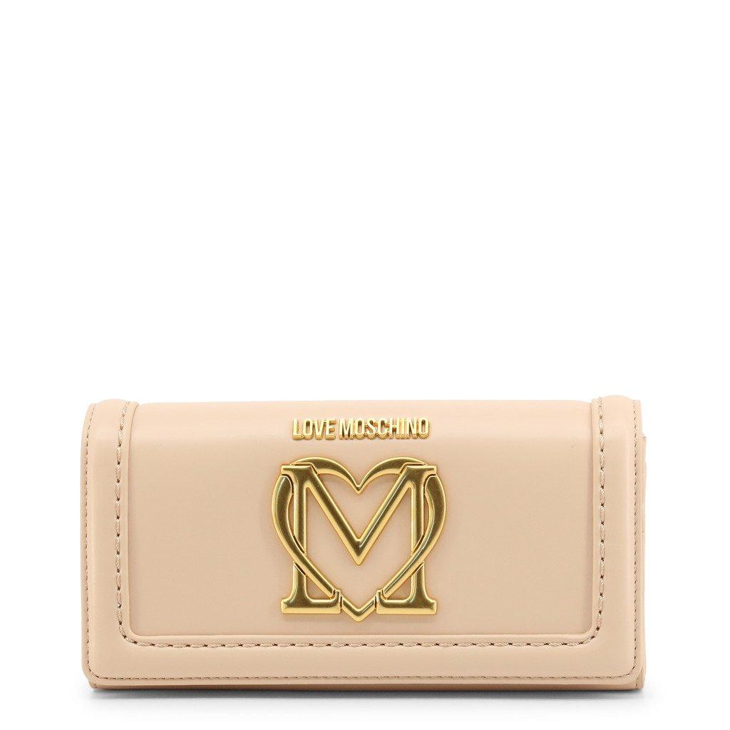 Love Moschino Women's Wallet Various Colours JC5637PP0CKK0 - brown NOSIZE