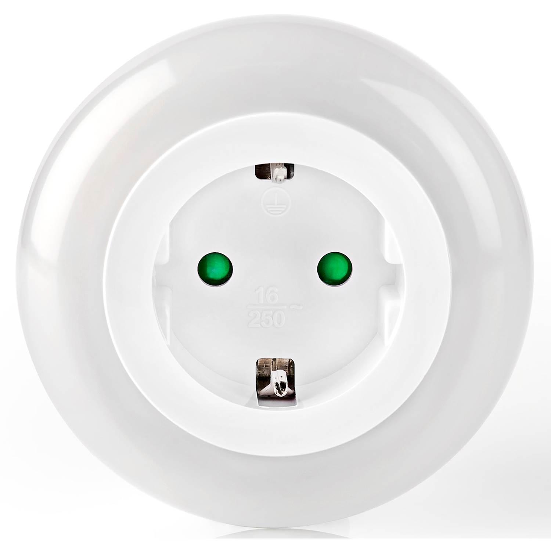 Nedis Nedis LED-Nattlampa