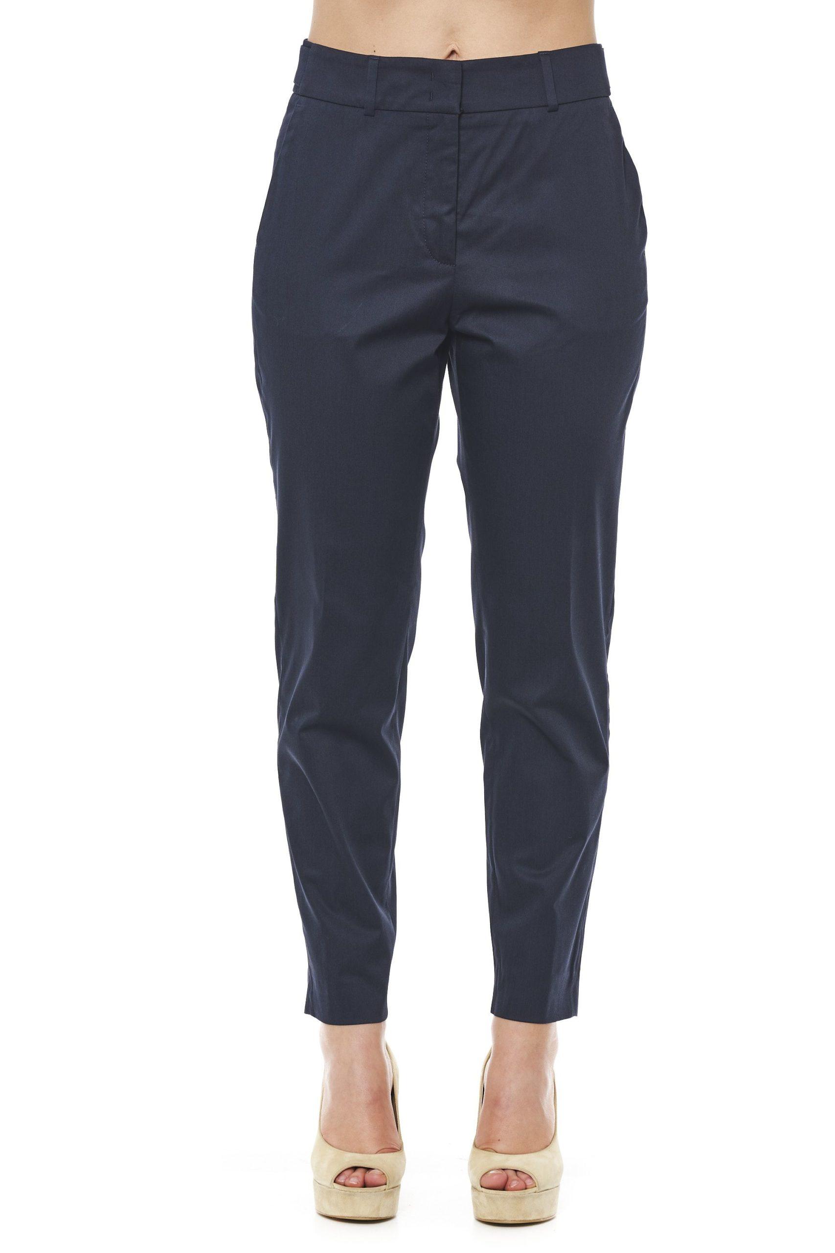 Blu Jeans & Pant - IT42 | S