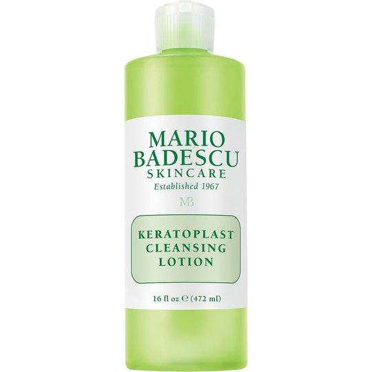 Mario Badescu Keratoplast Cleansing Lotion, 473 ml Mario Badescu Kasvovedet