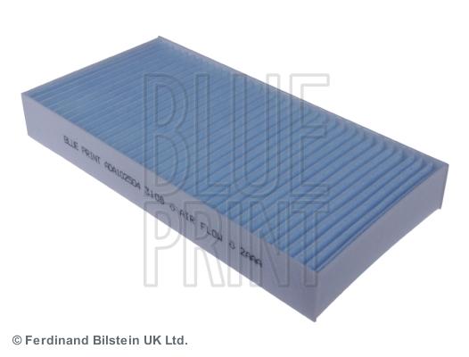 Raitisilmasuodatin BLUE PRINT ADA102504