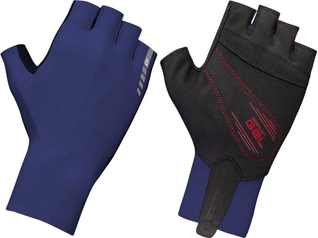 GripGrab Aero TT Raceday Glove, Cykelhandskar kort