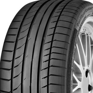Continental SportContact 5P 235/40R18 95Y XL MO
