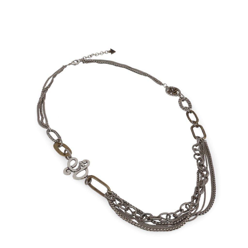Guess Women's Necklace Grey UFN50801 - grey NOSIZE