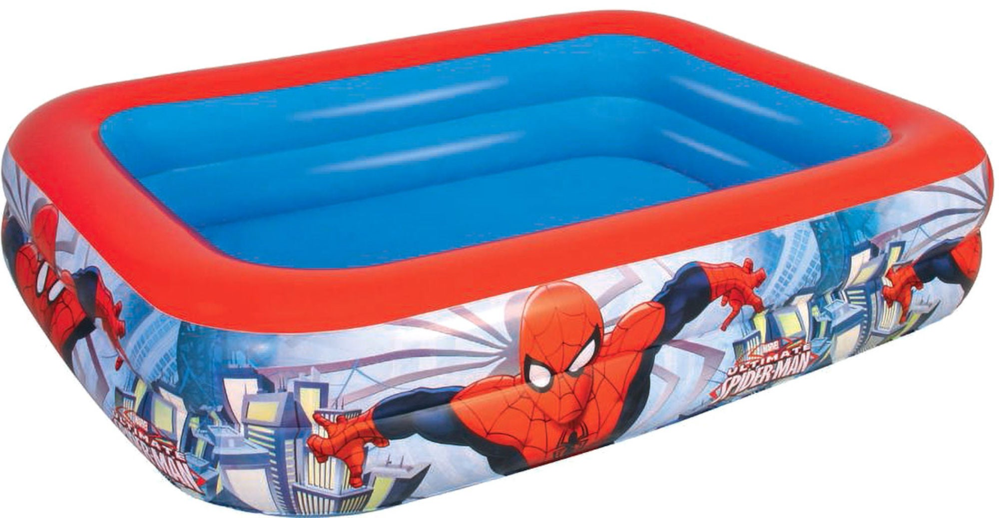 Marvel Spider-Man Barnpool Ø201