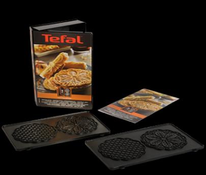 Tefal Snack Collection - Box 7 Smörgåsgrill