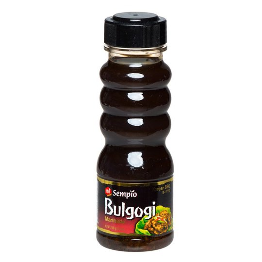 Marinad Bulgogi 300g - 73% rabatt