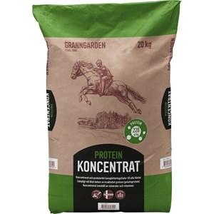 Hästfoder Granngården Protein Koncentrat, 20 kg