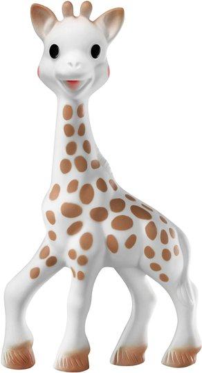 Sophie the Giraffe Biteleke i Gaveeske