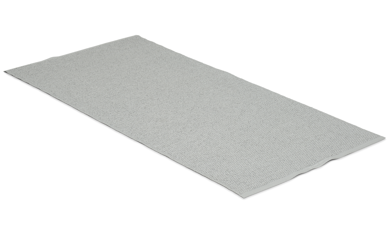 Solo grå - plastteppe