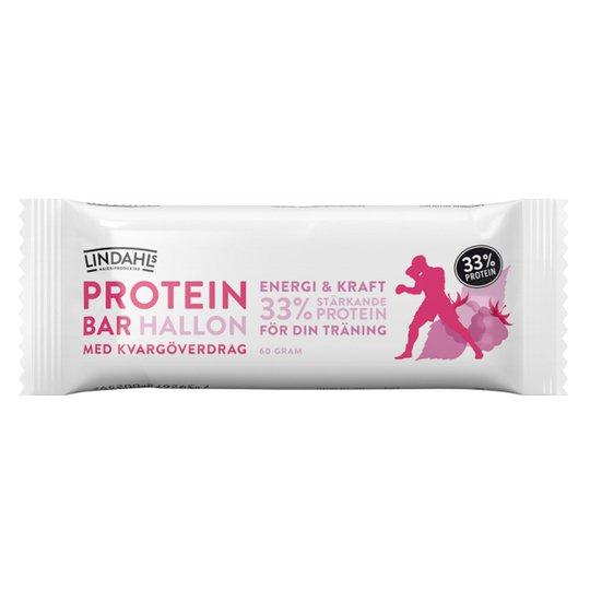 Proteinbar Hallon 60g - 53% rabatt