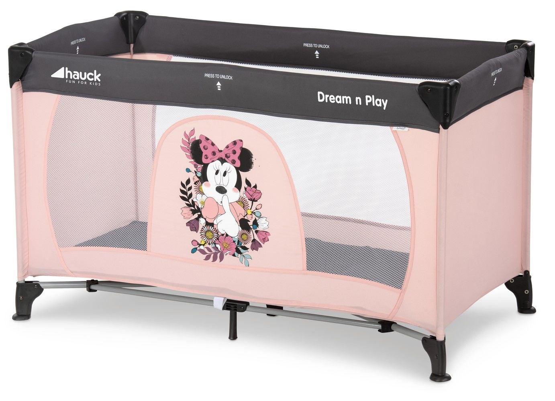 Hauck Dream'n Play Matkasänky Minnie