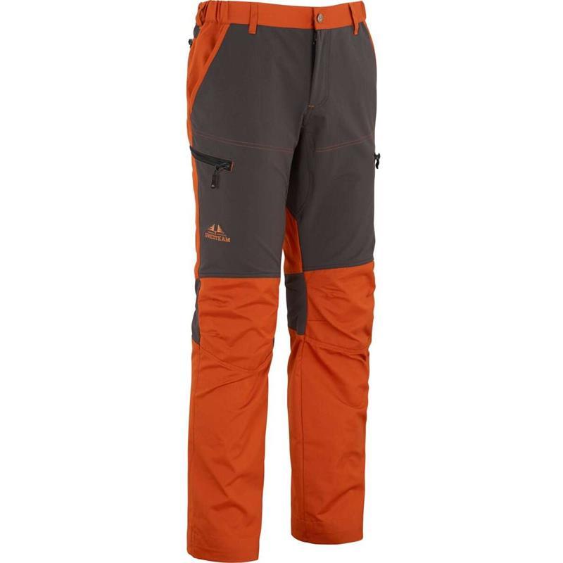 Swedteam Lynx XTRM M Trousers Orange 56 Fritidsbukse med forsterkninger