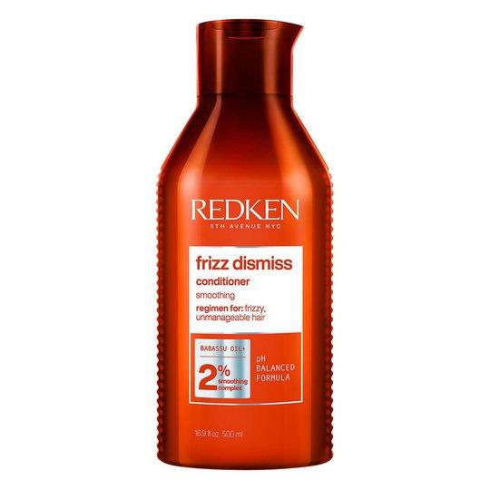 Redken Frizz Dismiss Conditioner, 500 ml Redken Hoitoaine