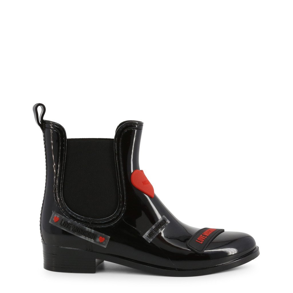 Love Moschino Women's Boot Various Colours JA21043G1BIR - black EU 35