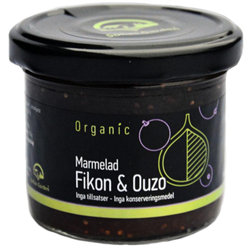 Fikon & Ouzo Marmelad - 26% rabatt